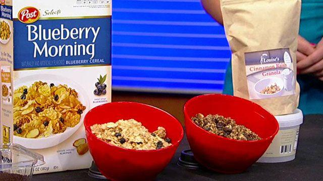 Don't make your next breakfast a 'health bomb'