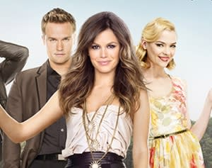 Exclusive Poster: Hart of Dixie Wants You to Get Hooked on Bluebell During May Sweeps