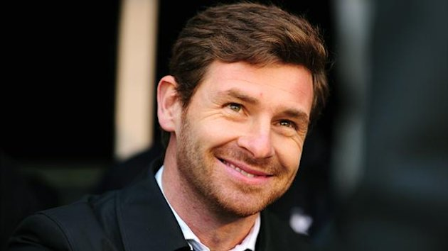 Spurs boss Andre Villas-Boas will aim to cement progress to the Europa League knockout stages
