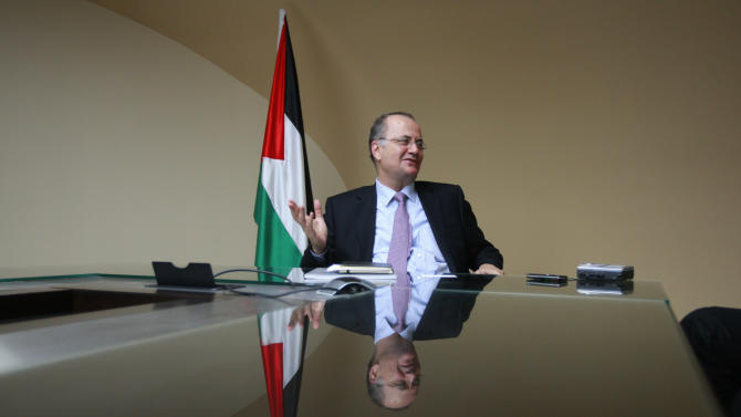 AP Interview: Bleak outlook for West Bank economy