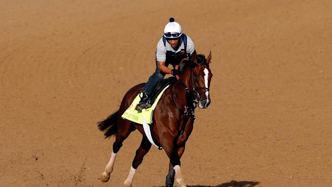 2013 Kentucky Derby - Preview