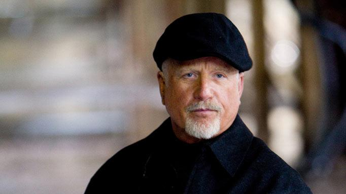 Red Stills Summit Entertainment 2010 Richard Dreyfuss