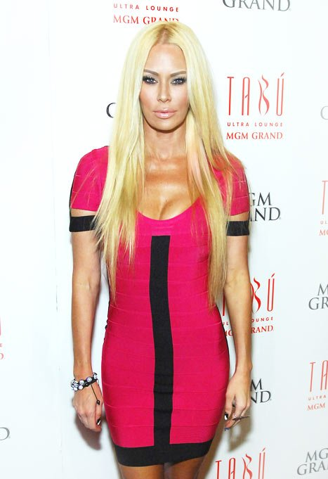 Jenna Jameson Arrested in …