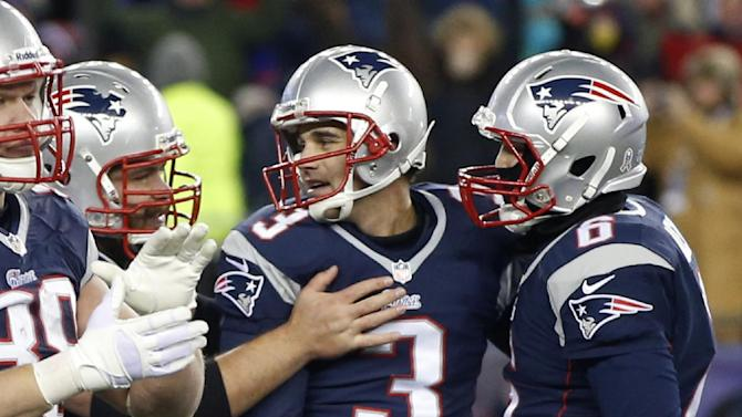 Patriots practice patience in 34-31 comeback win