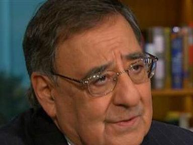 Panetta: It's 'Shameful' and 'Irresponsible' if Congress Allows Sequester