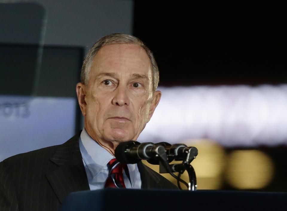Bloomberg gives final State of the City address
