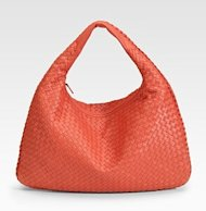 Bottega Veneta Large Woven Hobo, $1,980 at Saks.com