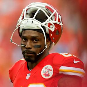 Kansas City Chiefs wide receiver Bowe suspended for season opener