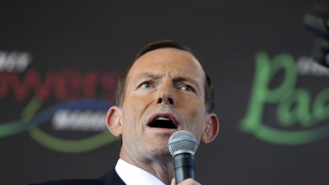 Australia's likely new PM not particularly liked