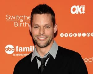 Grey's Anatomy Scoop: Justin Bruening Cast as [Spoiler] – Whose Heart Will He Send Racing?