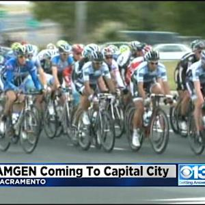 Sacramento To Host Start Of 2014 Amgen Tour Of California