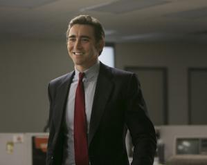 AMC Orders to Series Halt & Catch Fire, Starring Lee Pace, and Nikita Boss' Colonial Spy Drama