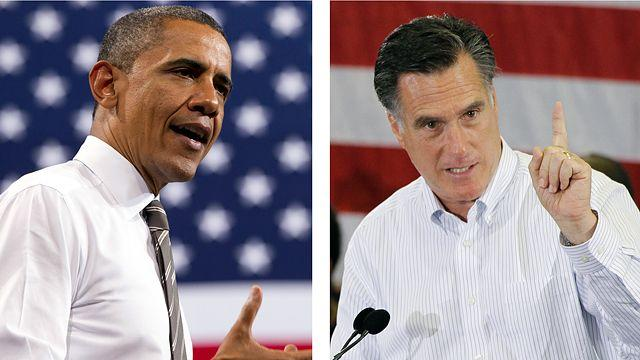 National security in the presidential race