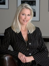 Millionaire matchmaker Christie Nightingale