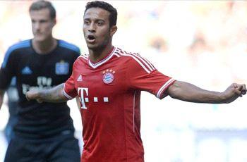 Thiago: Barcelona didn't value me