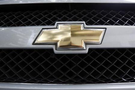 Exclusive: New Chevy Malibu's task - meet GM's aggressive sales goals