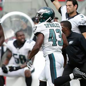 Wk 4 Can't-Miss Play: Fly, Eagles, fly