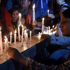 12/16: Taliban slaughters scores of students in Pakistan; The day WWI stopped for Christmas