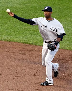 Eduardo Nunez Hopeful New Throwing Motion Can Save New York Yankees Career