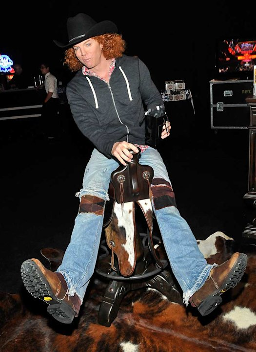 Carrot Top MGM Grand