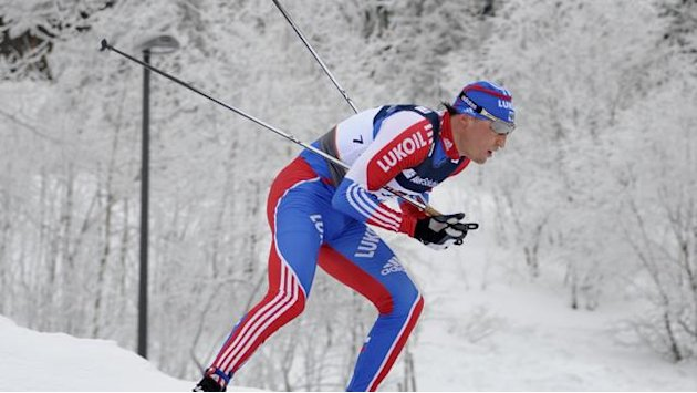Cross-Country Skiing - Legkov wins 10km freestyle but Northug leads Ruka Triple