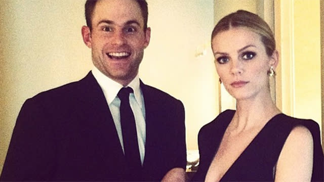 Brooklyn Decker and Andy Roddick Welcome Baby Boy