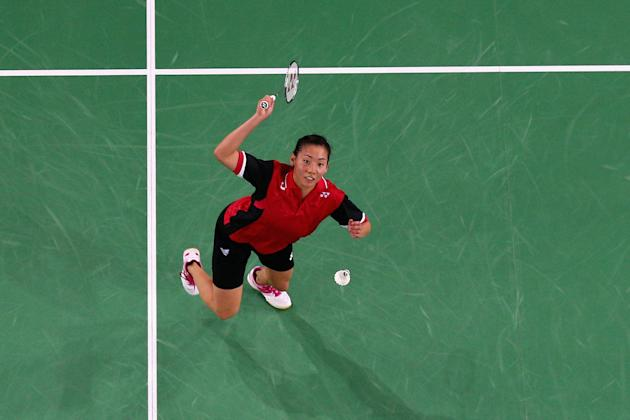 20th Commonwealth Games - Day 2: Badminton