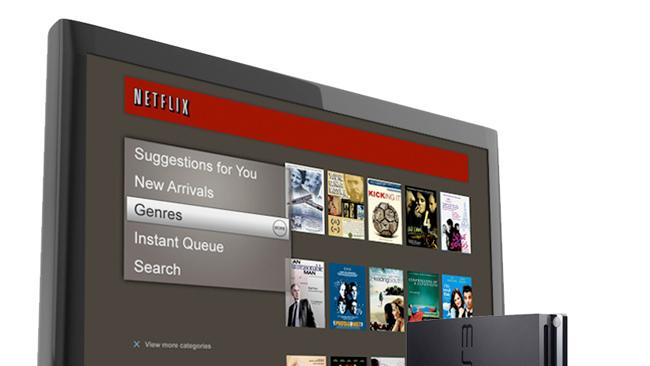PlayStation 3 was the world's No.1 Netflix streaming device this year