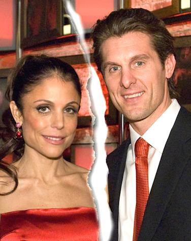 Bethenny Frankel, Jason Hoppy Separating After Two Years of Marriage