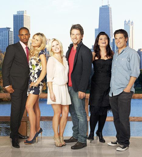 ABC Shows Canceled: Happy Endings, Body of Proof and More