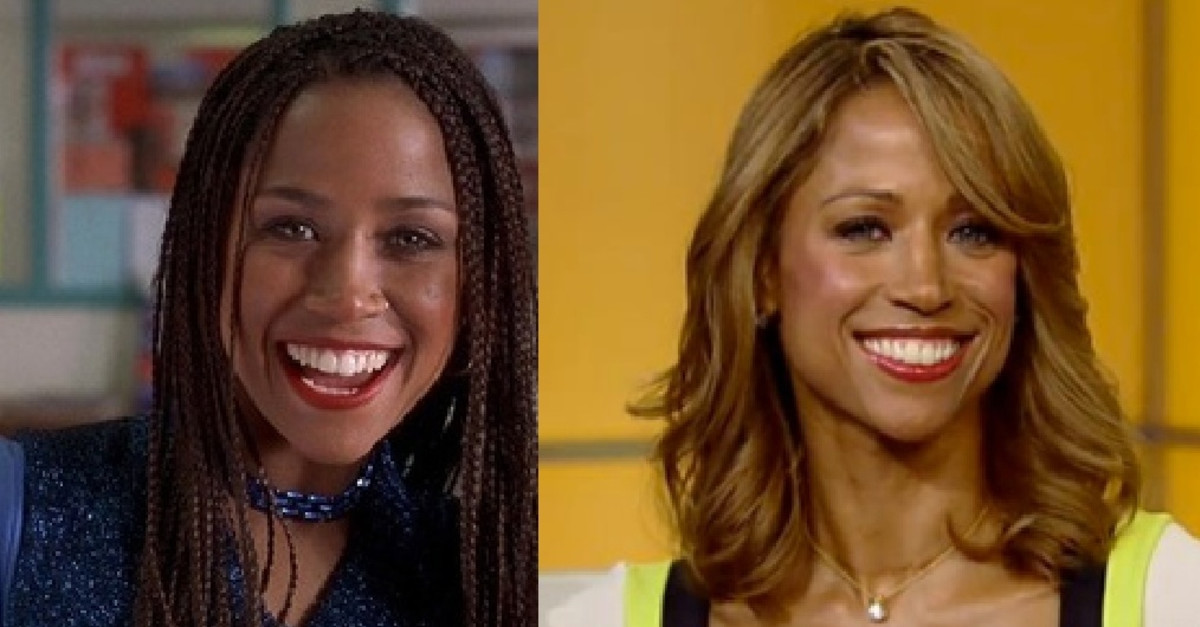 13 Iconic Teen Girls from the 90s: Then and Now