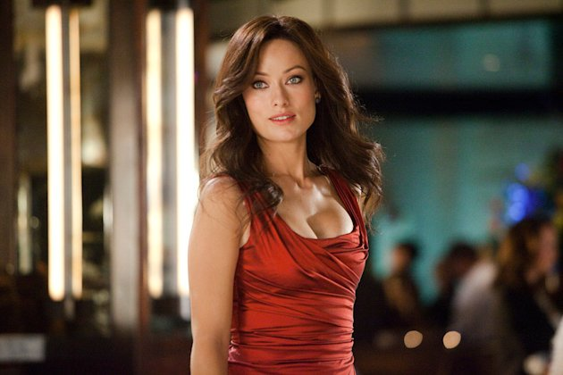 The Change Up Universal Pictures 2011 Olivia Wilde