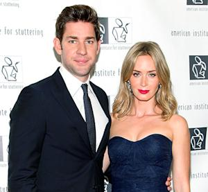 """Emily Blunt: Motherhood """"Is Really the Coolest Thing That's Ever Happened to Me"""""""
