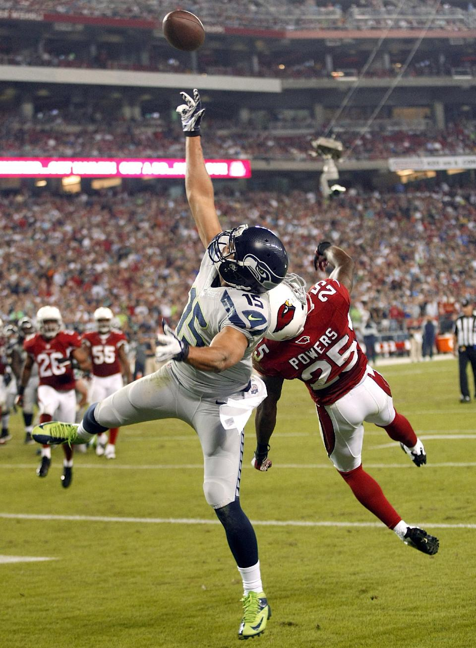5 things to know from Seahawks win over Cardinals