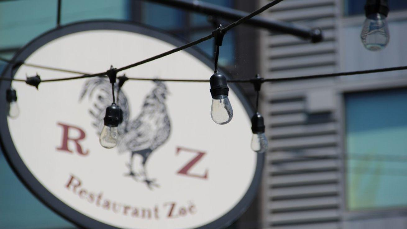 Restaurant Zoe on Capitol Hill Will Become Strictly an Events Space After Sunday