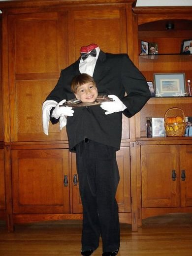 Kids&amp;#39; Funny Halloween Costumes
