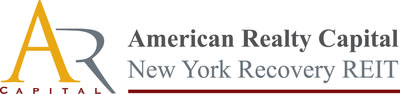 American Realty Capital New York Recovery REIT Logo