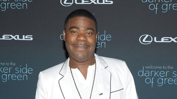Tracy Morgan Back On Stage; The Coen Brothers Get Musical