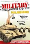 Poster of Military Intelligence and You!
