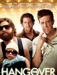 Twitter users are reacting to the news that there could be a third installment in the 'Hangover' film series