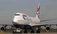 Stowaway Found Dead In British Airways Plane