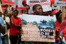 Nigeria Knew Girls Would Be Kidnapped