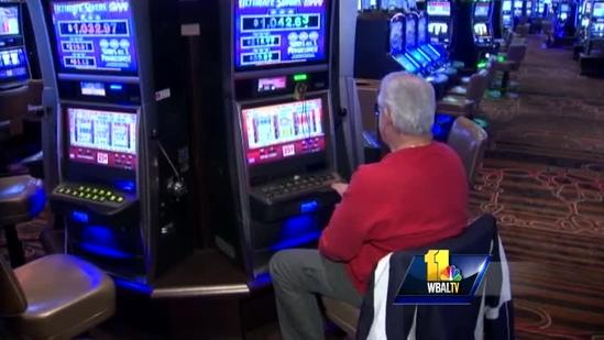 Maryland casino begins 24-hour operation