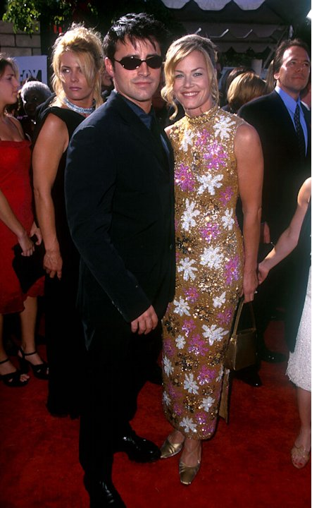 Matt LeBlanc at The 51st Annual Primetime Emmy Awards. 
