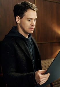 T.R. Knight  | Photo Credits: Jeff Neira/CBS