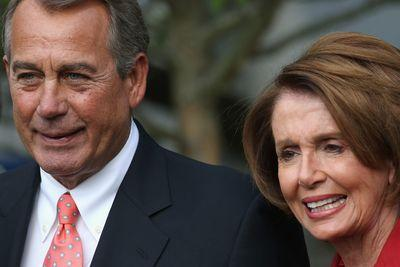 No, there is not going to be a bipartisan speaker of the House