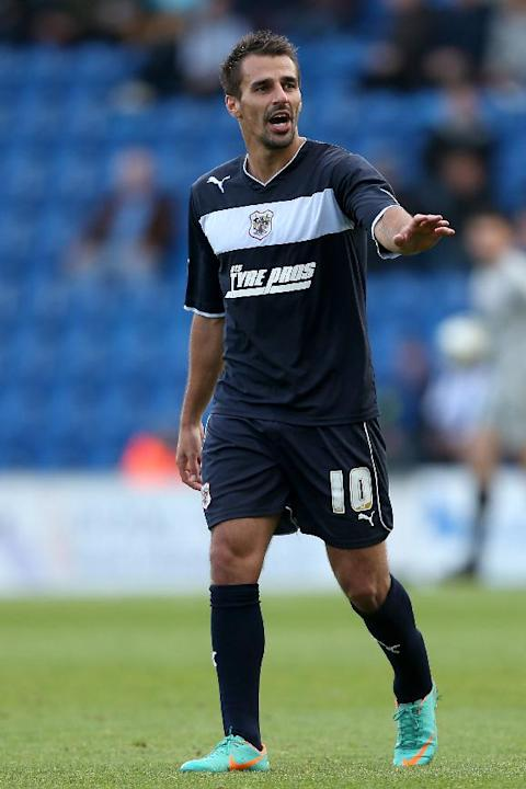 Filipe Morais opened the scoring as Stevenage beat Yeovil 3-1