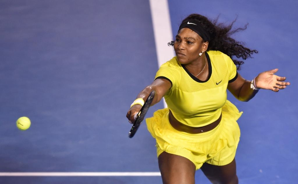 Tops seeds Williams, Kerber pull out of Dubai Open