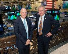 IntercontinentalExchange Completes Acquisition of NYSE Euronext