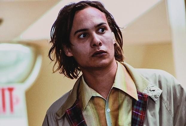 TVLine's Performer of the Week: Frank Dillane